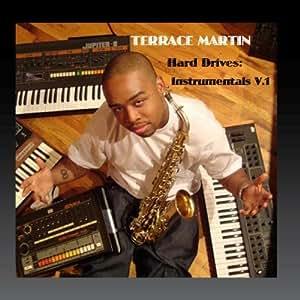 Hard Drives: Instrumentals V. 1