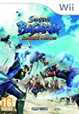 Sengoku Basara: Samurai Heroes (Wii)