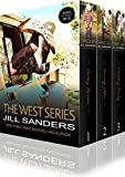 The West Series: Contemporary Romance Series