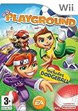 EA Playground (Wii)