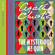 The Mysterious Mr. Quin | [Agatha Christie]
