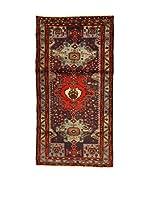 Kilim Carpets by Jalal Alfombra (Rojo/Marrón)