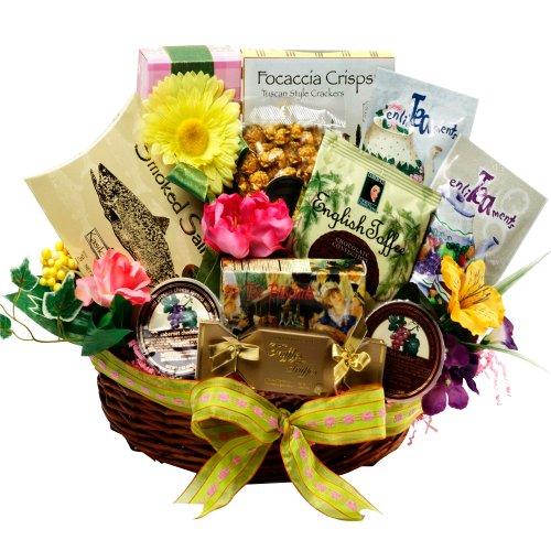 Art of Appreciation Gift Baskets   Warm Sentiments