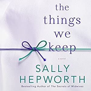 The Things We Keep Audiobook