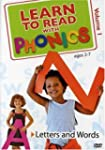 Learn to Read With Phonics Vol. 1 - L...