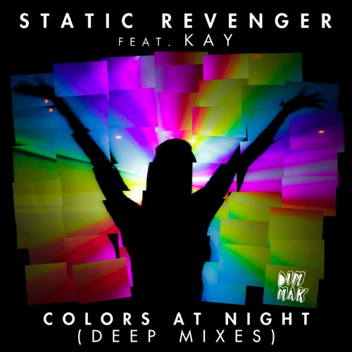 Static Revenger-Colors At Night (Deep Mixes)-WEB-2014-LEV Download