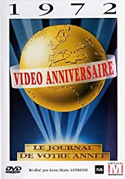 Video Anniversaire - 1972