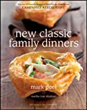 New Classic Family Dinners (0470382473) by Peel, Mark