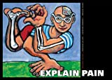 img - for Explain Pain book / textbook / text book