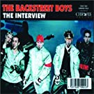 The Backstreet Boys--The Interview