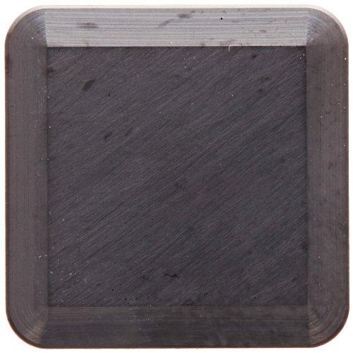 Sandvik Coromant T-Max Ceramic Turning Insert, SNG, Square, CC650 Grade, Uncoated, SNG 454K6015, 1/2