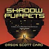 Shadow Puppets (Unabridged)