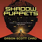 Shadow Puppets | [Orson Scott Card]