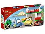 LEGO: Duplo: Luigi's Italian Place by LEGO