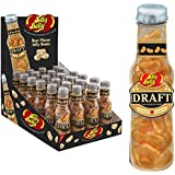 Jelly Belly Beer Flavored Jelly Beans. Draft Beer Flavored Pack of 2