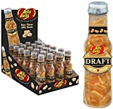 Jelly Belly Beer Flavored Jelly Beans: Draft Beer Flavored Pack of 2