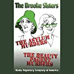 Adventures of the Brooke Sisters | Larry Weiner