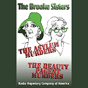 Adventures of the Brooke Sisters | [Larry Weiner]
