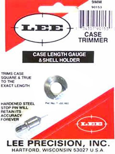 Lee Precision 9-mm Gauge HolderB0000C51UB