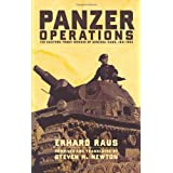 Panzer Operations: The Eastern Front Memoir Of General Raus, 1941-1945by Erhard Raus