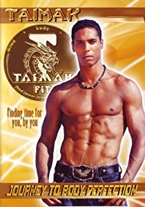 Taimak-FIT Journey To Body Perfection