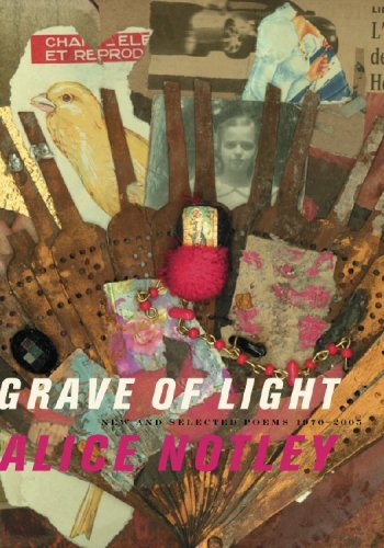 Grave of Light: New and Selected Poems, 1970-2005...