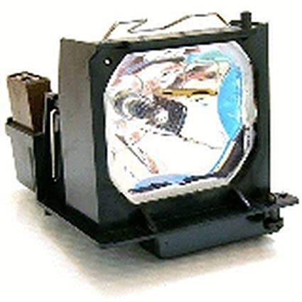 Original Ushio Projector Lamp Replacement with Housing for Eiki LC-XWP2000