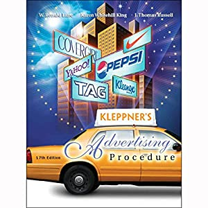 VangoNotes for Kleppner's Advertising Procedure, 17/e Audiobook