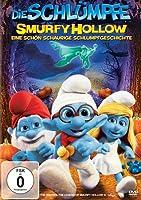 Die Schl�mpfe - Smurfy Hollow - Eine sch�n schaurige Schlumpfgeschichte