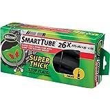 Slime Thorn Resistant Presta Valve Inner Tube (26 X 2.125)