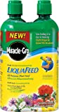 Miracle-Gro LiquaFeed All Purpose Plant Food Refills 2 Pack