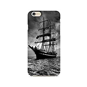 TAZindia Printed Hard Back Case Mobile Cover For Apple Iphone 6 6s