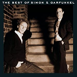The Best of Simon & Garfunkel from Sony