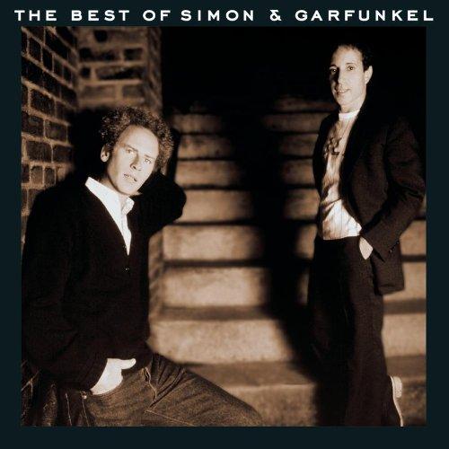 The Best of Simon & Garfunkel artwork