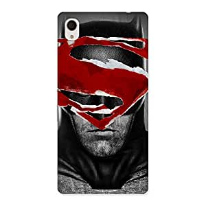 Ajay Enterprises Wonderful Deal Back Case Cover for Sony Xperia M4