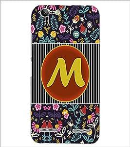 PrintDhaba GRANDbet M D-3134 Back Case Cover for LENOVO LEMON 3 (Multi-Coloured)