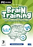 Brain Training - The Ultimate Brain Trainer