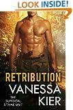 Retribution: The SSU Book 3 (The Surgical Strike Unit)