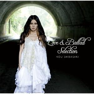 Love & Ballad Selection