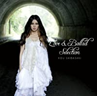 Love&Ballad Selection(通常盤)