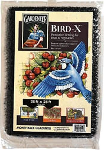 Dalen BN4 14- by 45-Foot Bird-X Net with 3/4-Inch Mesh Size: 1Pack Outdoor/Ga... cuban mojo marinade by badia 4 galon pack