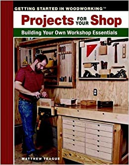 woodworking getting started