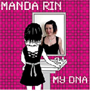 Cover of &quot;My Dna&quot;