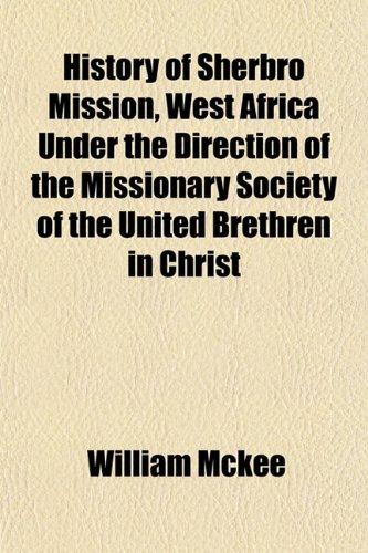 Brethren In Christ. United Brethren in Christ