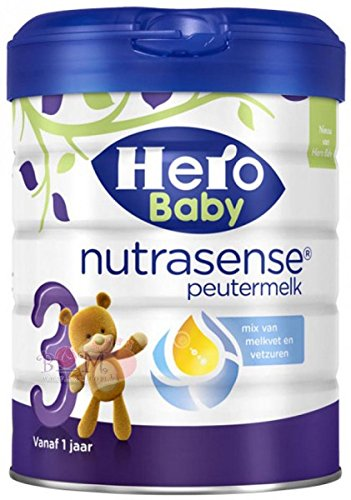 HERO-Baby-Nutrasense-Peutermelk-3-12m-700g