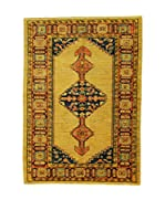 Eden Carpets Alfombra Heibe' Oro 240 x 168 cm