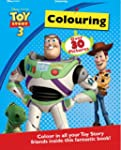"Disney Colouring: ""Toy Story 3&#3..."