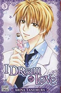 I Dream of Love Edition simple Tome 3