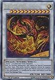 Yu-Gi-Oh! - Star Eater (MP14-EN096) - Mega Pack 2014 - 1st Edition - Secret Rare