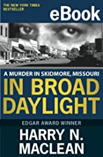 In Broad Daylight (Crime Rant Classics)
